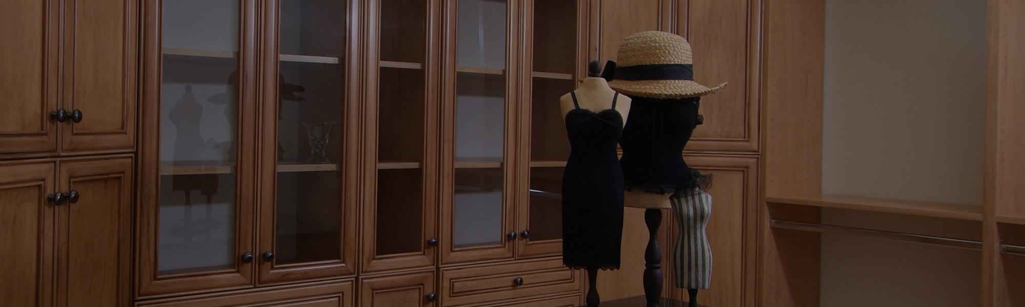 Closet Design Services